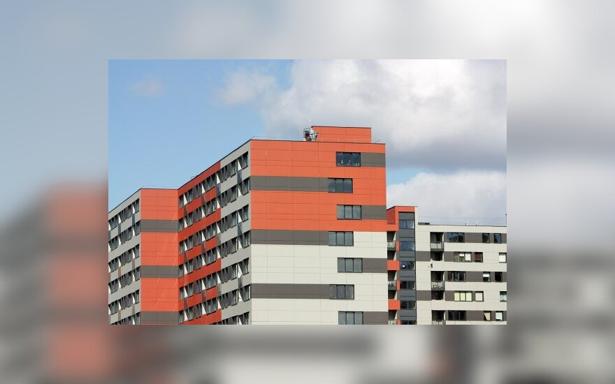 ЛК: страну душит жилищный кризис