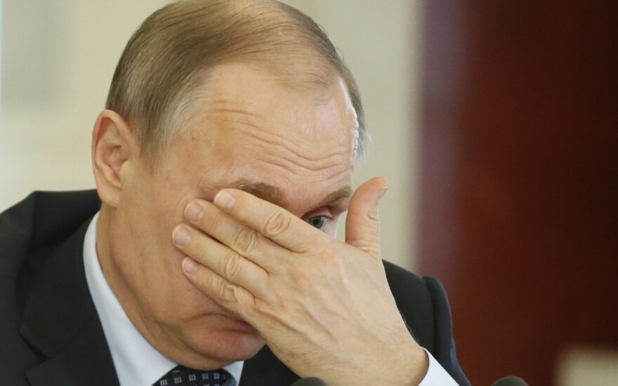 Испания: выдан ордер на арест близких к Путину должностных лиц за связи с мафией