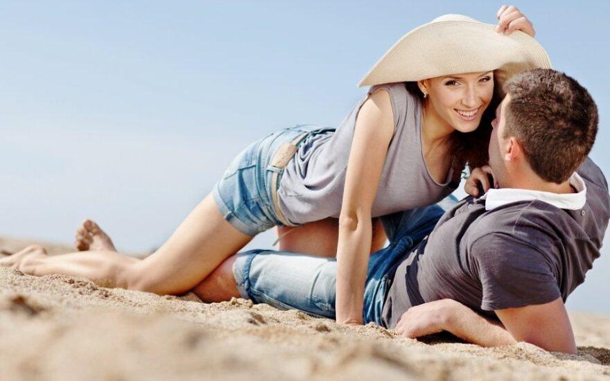 Пляжи – зона свободного поведения?