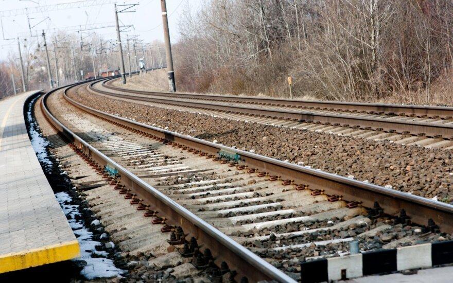 Из Вильнюса в Клайпеду будут курсировать новые поезда