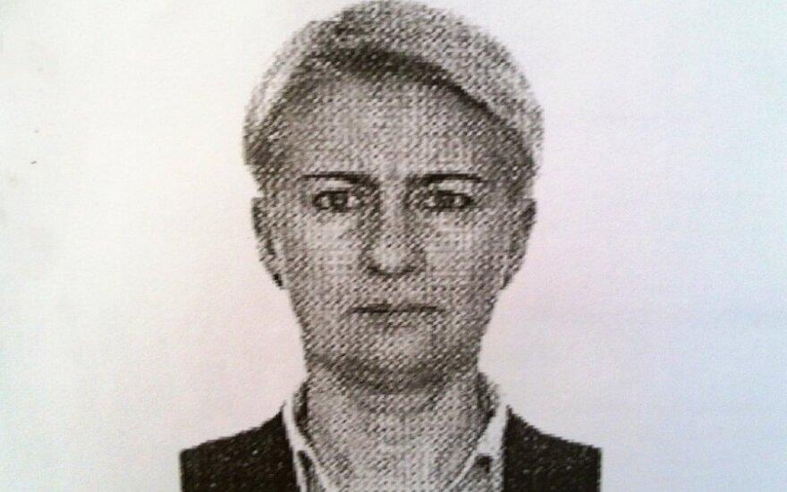 Прокуроры признались, что не знают, где находится Венцкене