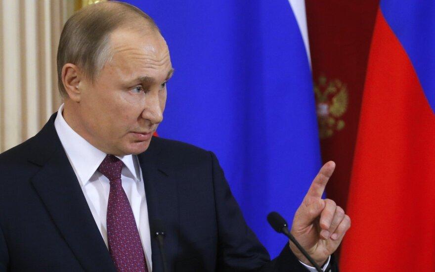 Пионтковский: на агрессию против стран Балтии Путин сейчас не решится