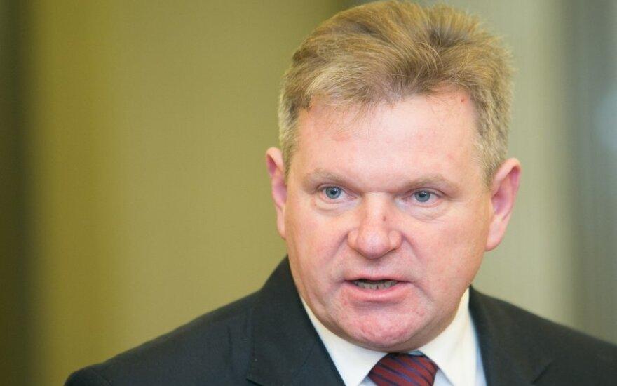 """Jarosław Narkiewicz: Czyżby """"obrona języka litewskiego"""" ma przysłonić ujemne skutki wprowadzenia euro w 2015 r."""