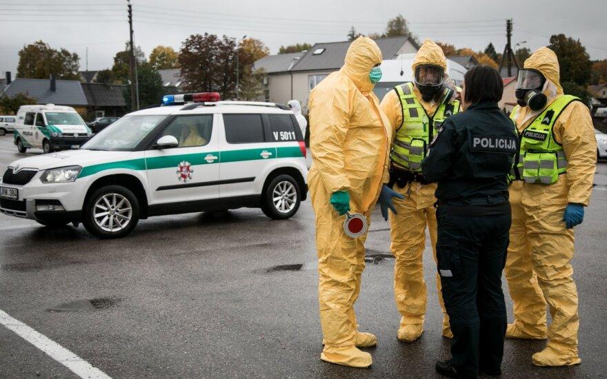 В Литве подсчитают, во сколько обойдется подготовка к вероятной аварии на БелАЭС