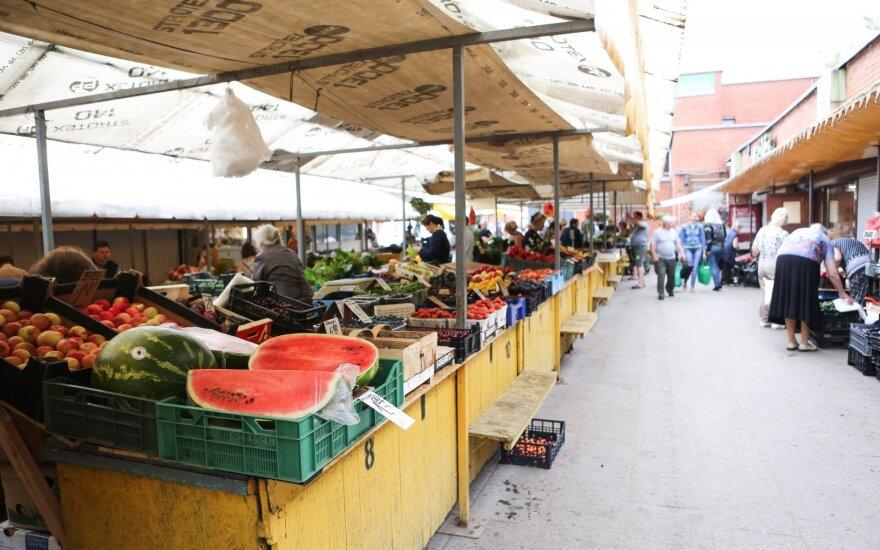 Šeškinės turgus