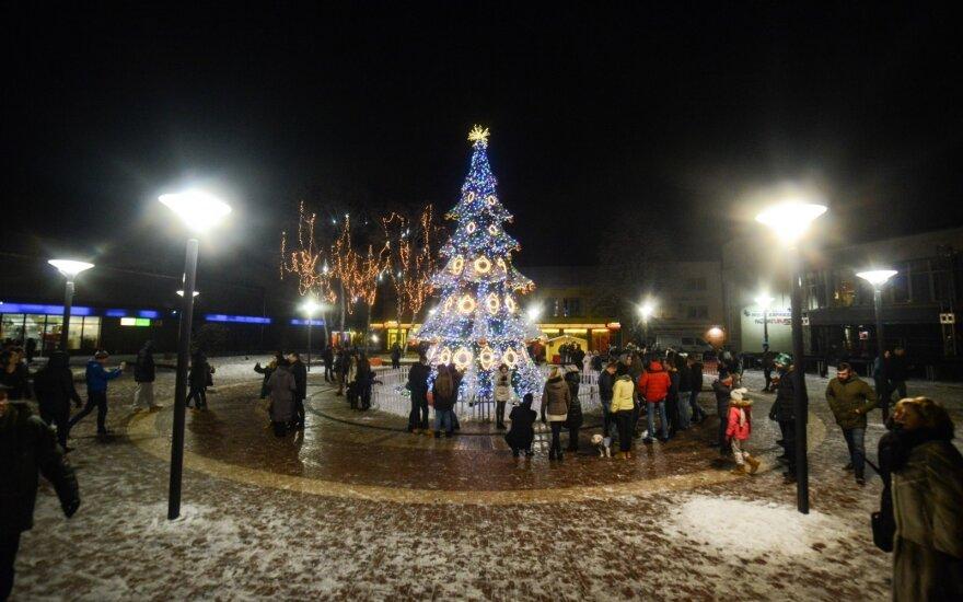 Сколько будут стоить праздники на литовском взморье