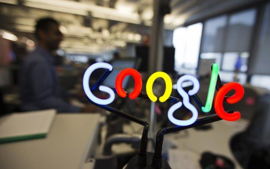 Google ответил на претензии Совфеда