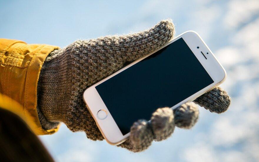 Два миллиона человек остаются без мобильной связи на востоке Украины