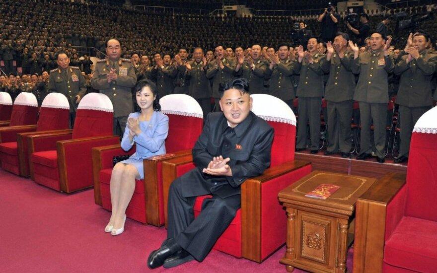 Korea Północna wzywa do rozmów nt. denuklearyzacji