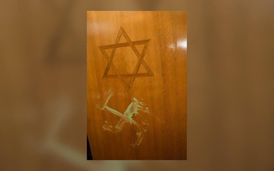 В школах Британии нашли антисемитские учебники