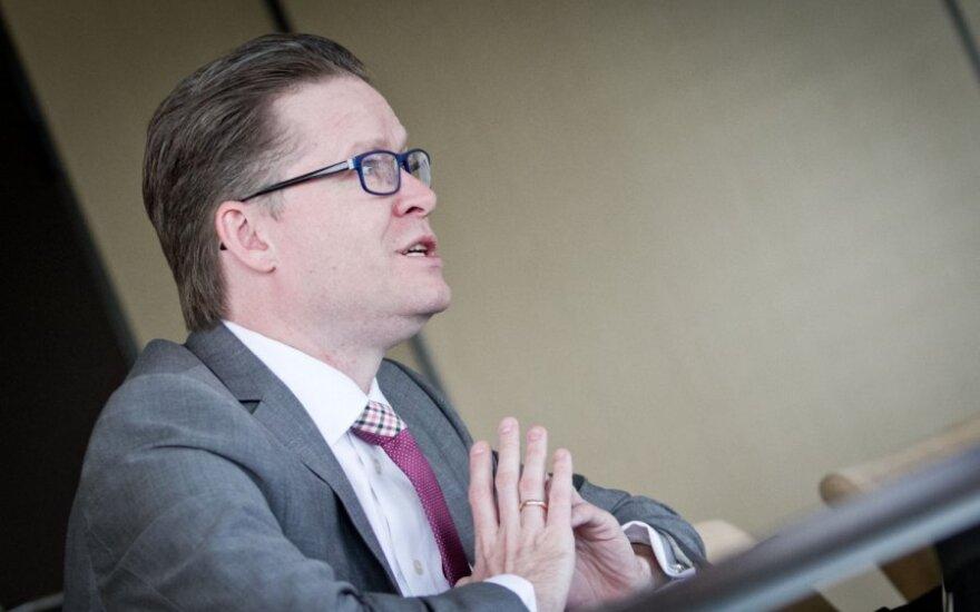 Christensen o pozytywnych aspektach emigracji