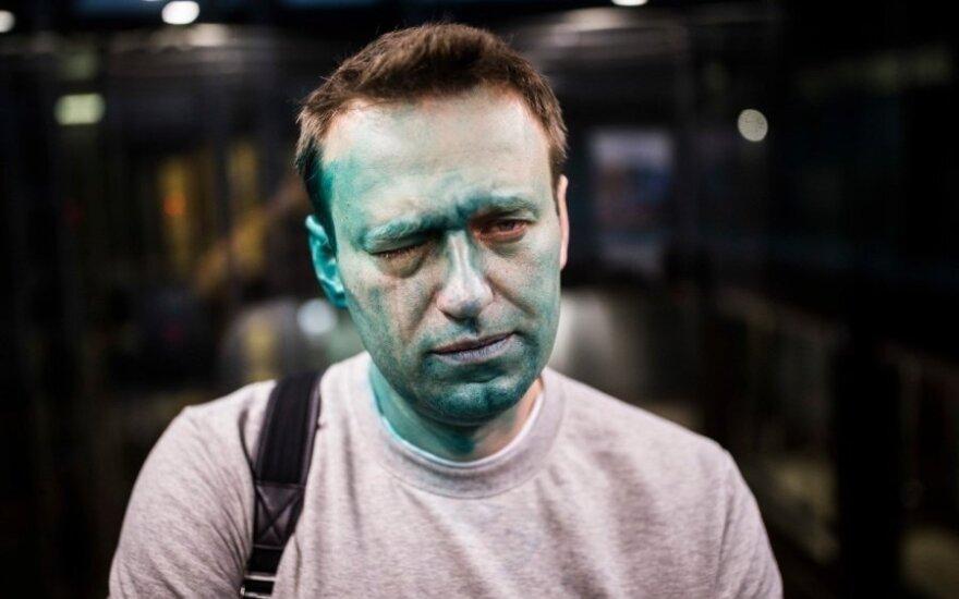 За четыре года в РФ зафиксировано более 200 нападений на активистов