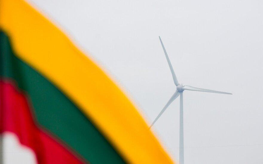 Fraser: Литва в индексе экономической свободы заняла 15-е место