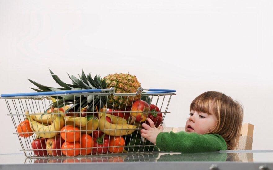 Światowe ceny żywności najniższe od prawie siedmiu lat