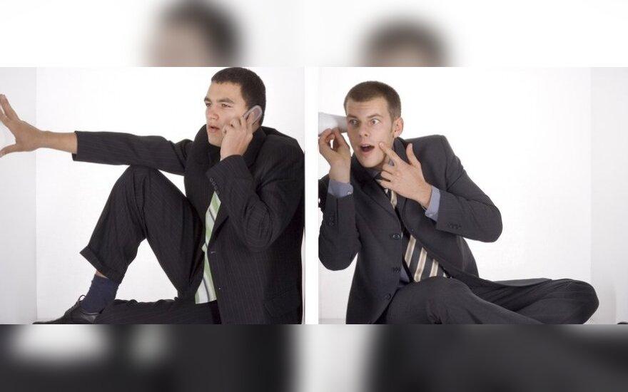 Суд: прослушивание телефонных разговоров журналистов было незаконным