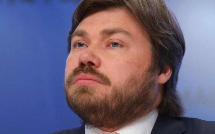 Миллиардер Малофеев рассказал о дружбе с сепаратистами и участии в событиях на Украине