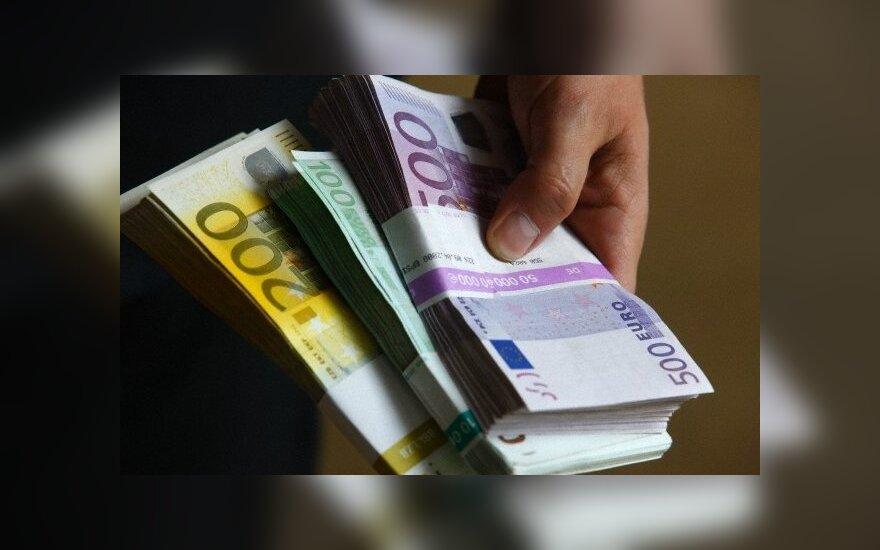Amber Grid просит у ЕК финансовой помощи газопроводу Клайпеда-Куршенай