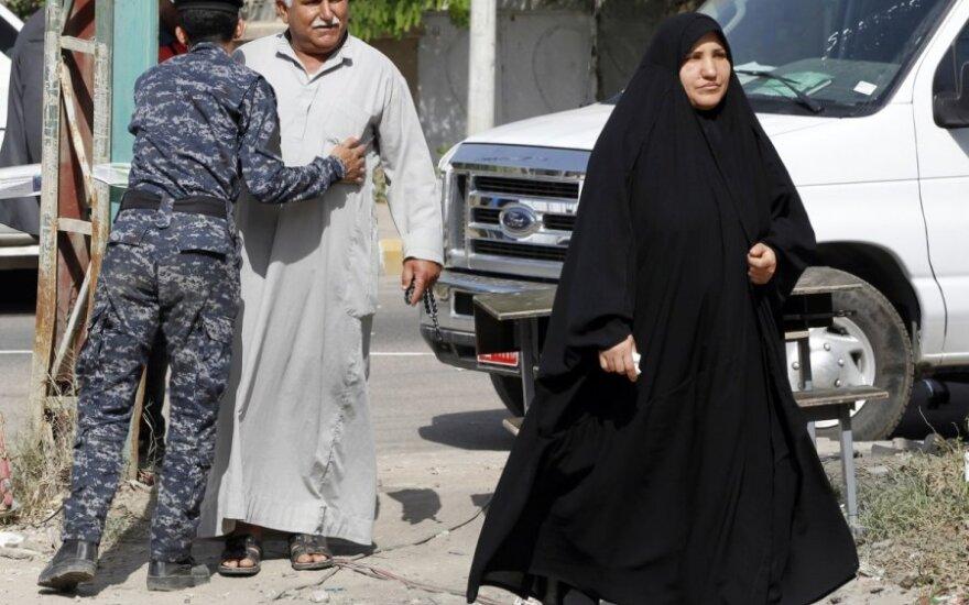 Парламентские выборы в Ираке выиграл шиитский блок