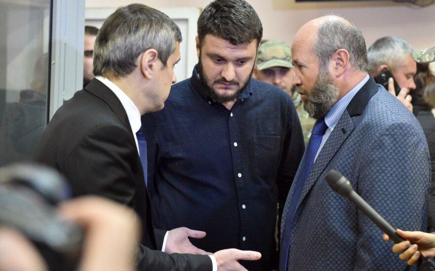 Суд над сыном главы МВД Украины Авакова: что происходит?