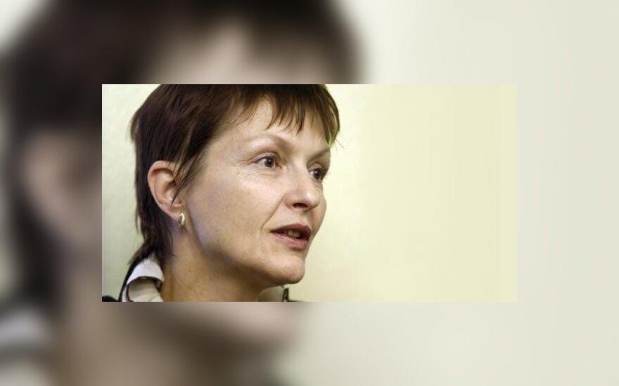 Супруга белорусского политзаключенного: торговля не прекращалась никогда