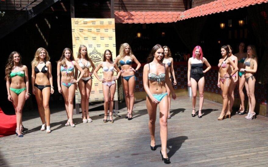 Miss Polka Litwy w finale Miss Litwa!!!