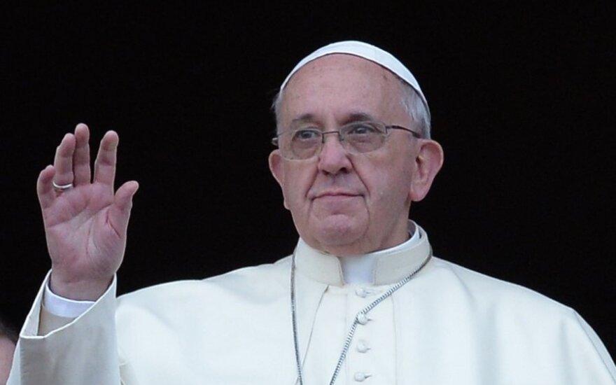 Папа Франциск учредил в Крыму униатский экзархат