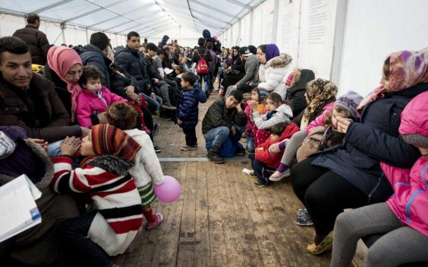 Гражданин Литвы в Германии представился беженцем и жил на особых условиях