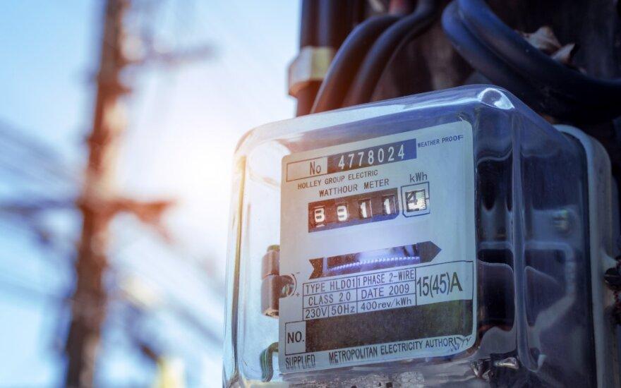 Упразднение монополии: начинается конкурентная борьба за потребителей электроэнергии