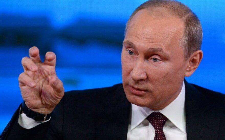 Олимпиада, как сцена политической борьбы: Запад против Путина