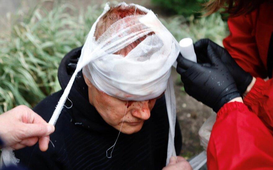 В Беларуси представили проект для пострадавших от действий силовиков