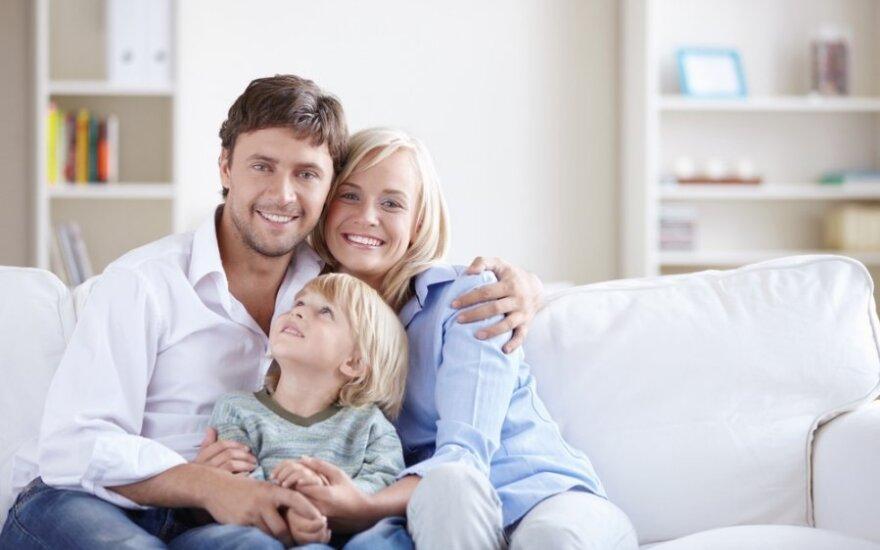 ТОП-5 мультиков для всей семьи