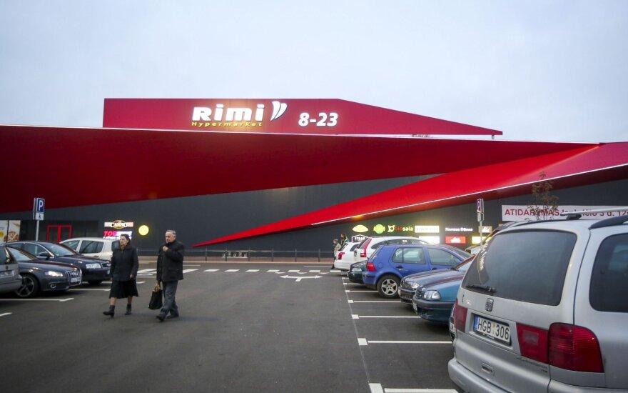 Groa capital купила два магазина в Вильнюсе и Каунасе
