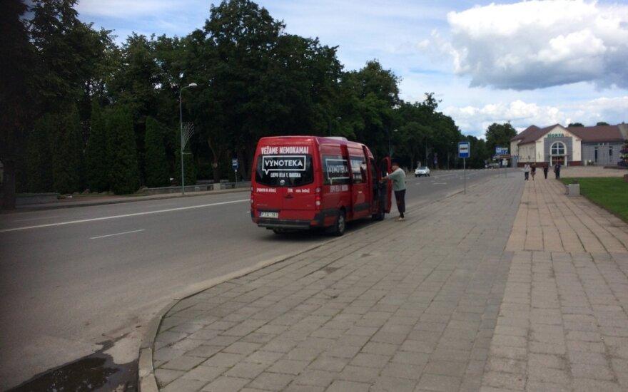 Впечатления читателя от поездки в Латвию за дешевым алкоголем: о такой компании не думал