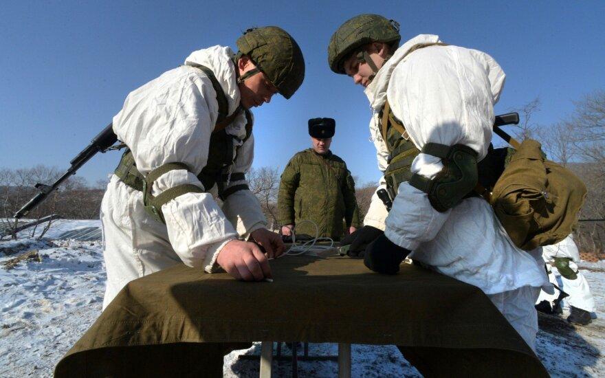 В России разрабатывают неуязвимый перед РПГ и минами робот-танк для городских боев