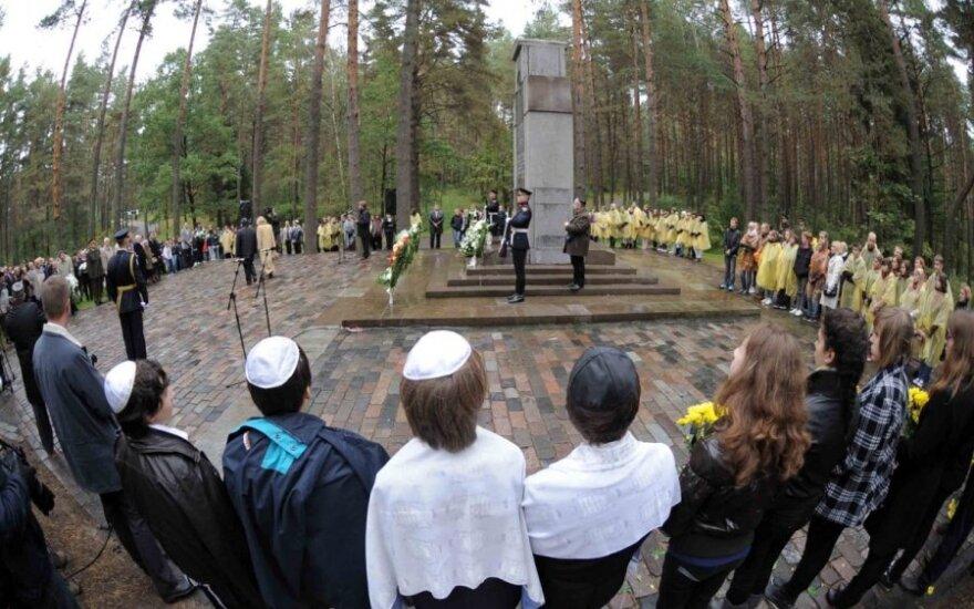 Marsz Żywych na cześć ofiar Holokaustu