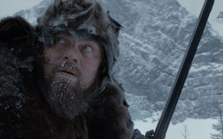 """Internauci już wybrali laureatów Oscarów. W dyskusjach w sieci zwycięża """"Zjawa"""" i Leonardo DiCaprio"""