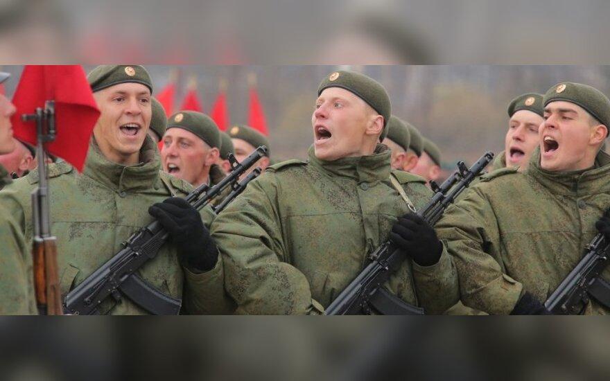 Тымчук: численность войск РФ на границе с Украиной не изменилась