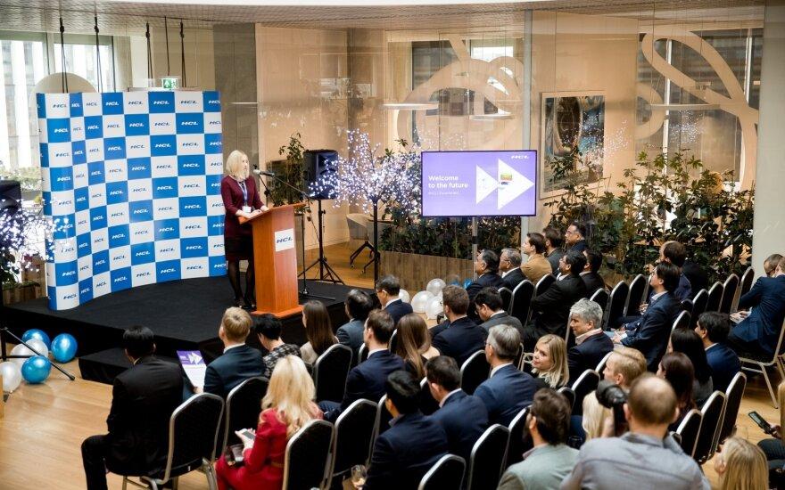 У бывших работников Barclays появилось новое место работы: открыт офис HCL Technologies