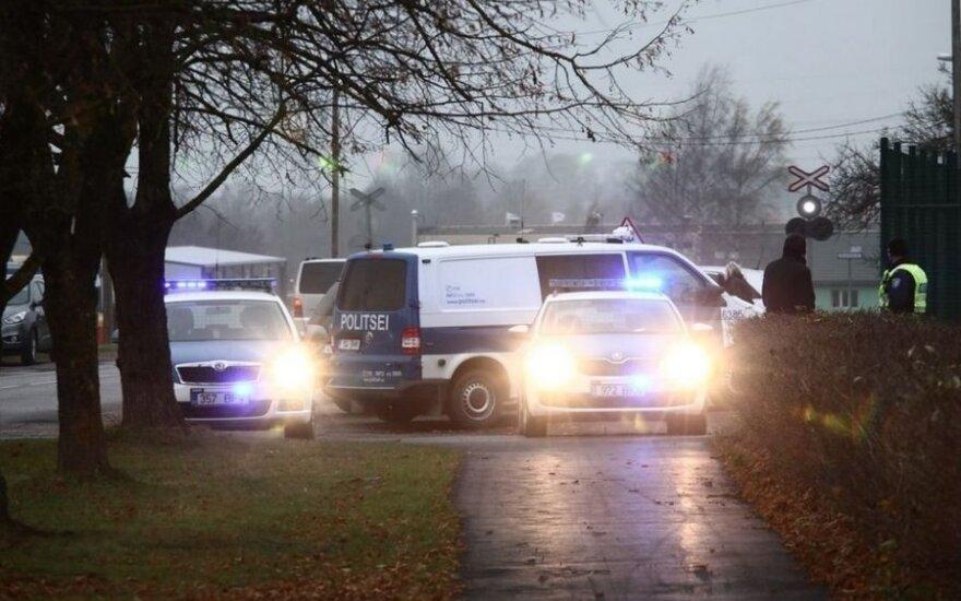 В Эстонии учащийся убил учительницу