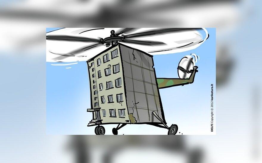 МО продолжает искать деньги на вертолеты