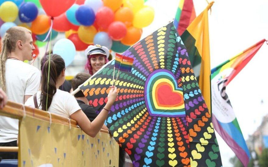 Московские геи попросили у мэрии разрешения на парад