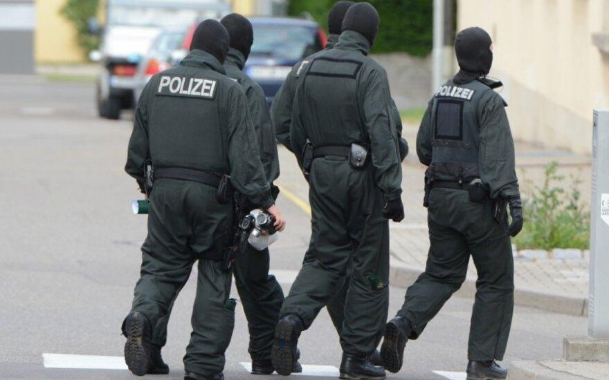 В Бельгии из-за угрозы взрыва эвакуирован дворец правосудия