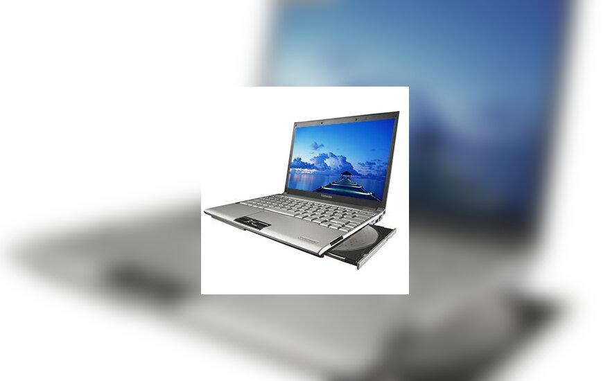 """Nešiojamasis kompiuteris """"Portege R500"""""""