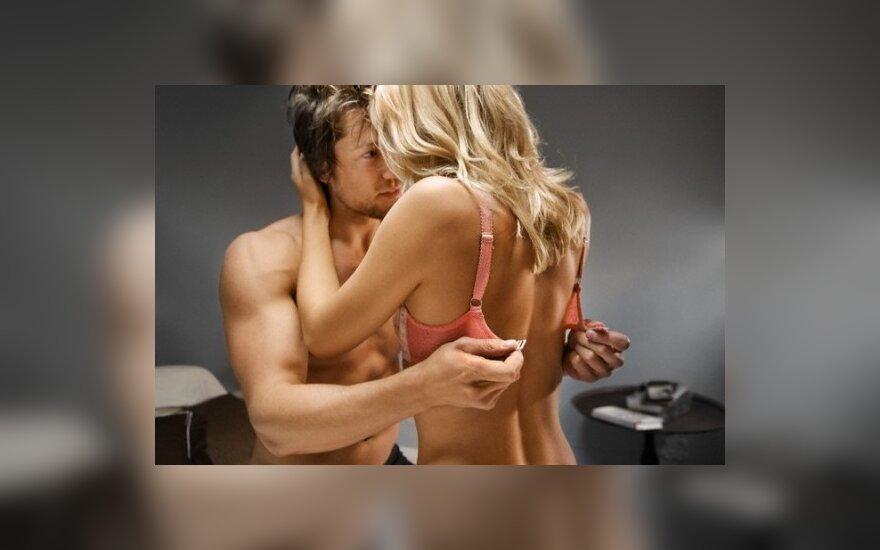 Первый секс i posledstviya