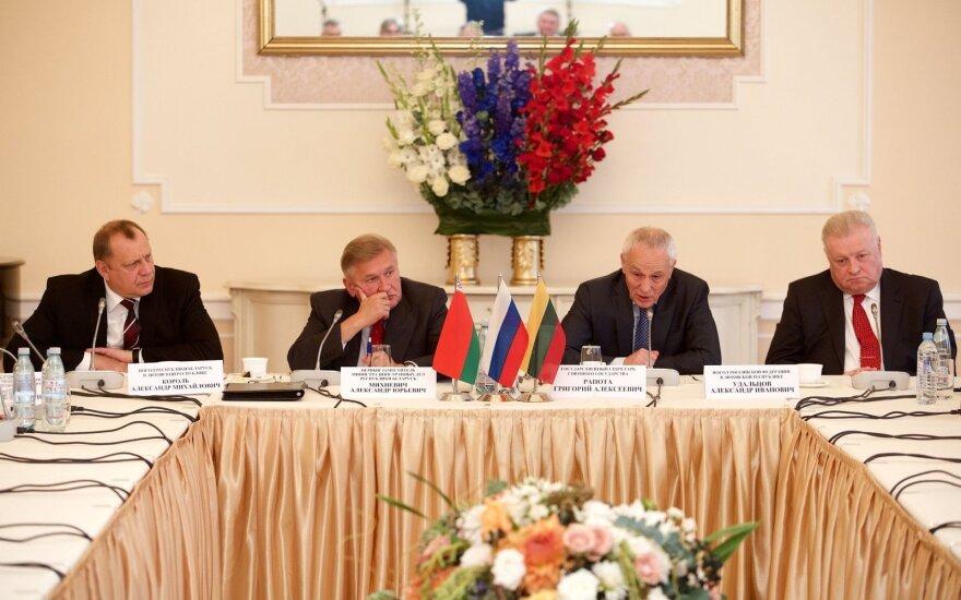 Союзное государство России и Беларуси: реальное образование, или геополитическая химера?