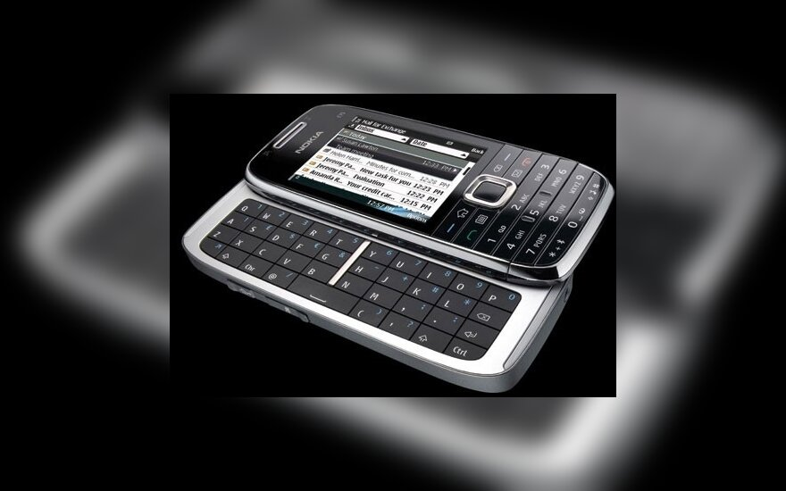 Члены Сейма получат новые телефоны