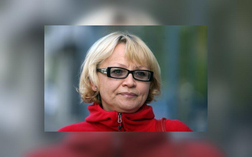 Марина Богданович