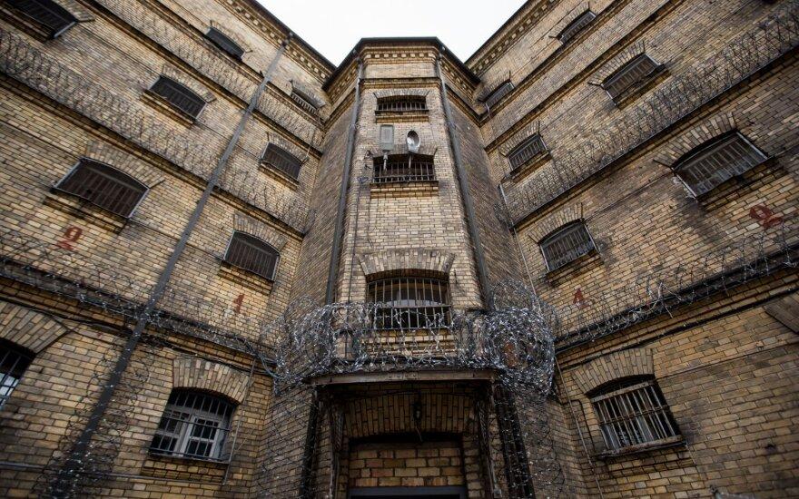 Площадка для съёмок: что происходит с бывшей тюрьмой Лукишкес?