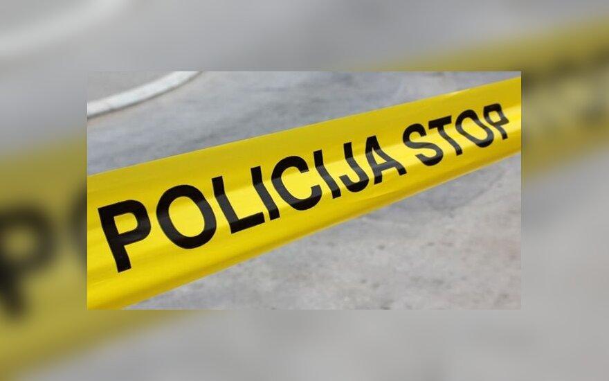 В Вильнюсе скончалась выпавшая с балкона женщина