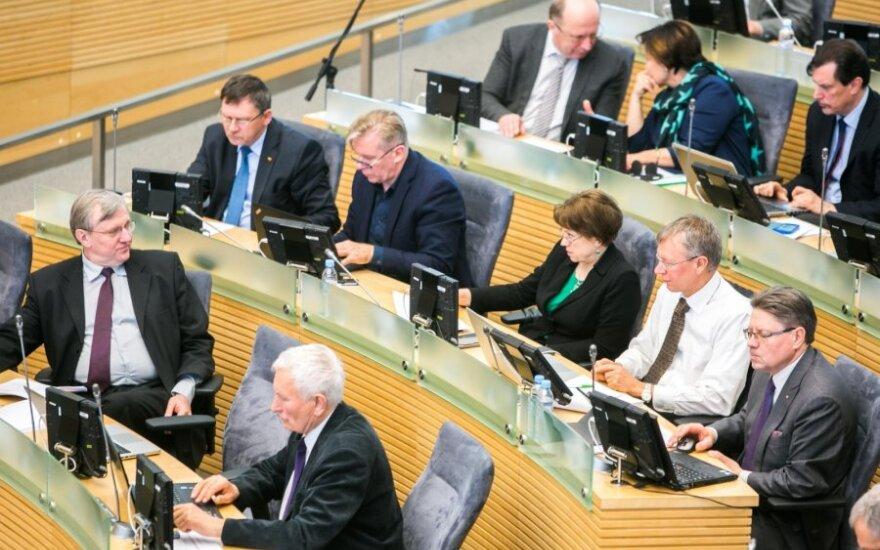 Решение парламента: построить дом в заповеднике будет легче